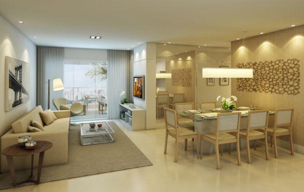 cozinha integrada com a sala - Pesquisa Google