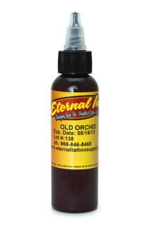 Eternal tattoo ink Old Orchid color supply in india mumbai : Eternal tattoo ink Old Orchid color supply in india mumbai | zaheerhamidbatli