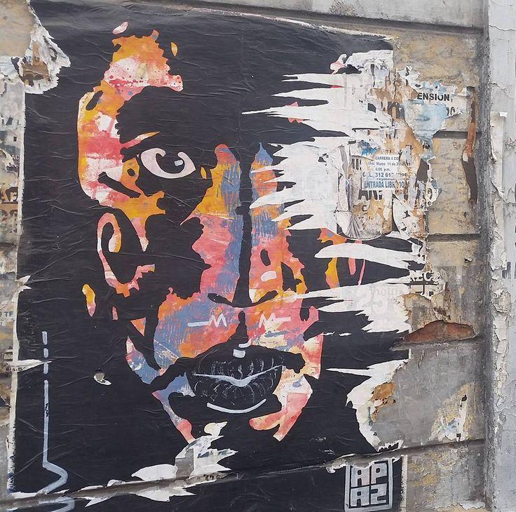 Cali Impression Kolumbien  #cali #kolumbien # Graffiti mal anders