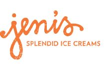 Jenis ice cream is the truly the best ice cream EVER. If in Columbus, you must stop & try.