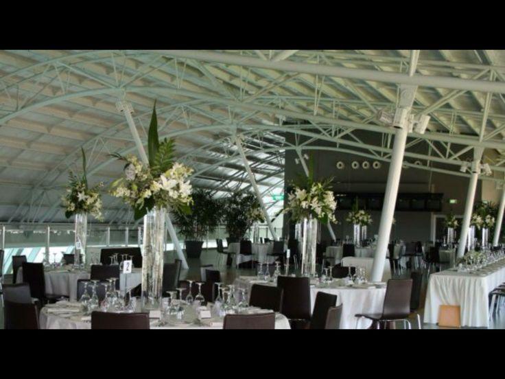 #flemingtonracecourse #weddingdecoration by www.newminsterfunctiondesign.com
