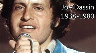 Joe Dassin Taka,takata 1972 - YouTube