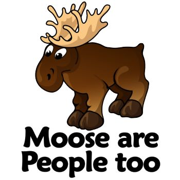 33b61b645a moose tee shirt - Google Search | MOOSE | Funny moose, Moose, Funny
