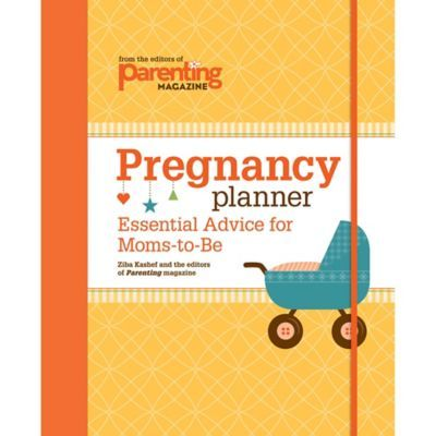 Pregnancy Planner: Essential Tips for Ziba Kashef's Future Moms   – Products