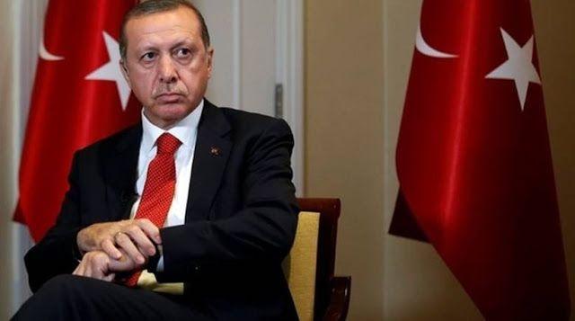 Αναλυτής αποκαλύπτει: Ο Ερντογάν σχεδιάζει δολοφονίες αντιπάλων του στις ΗΠΑ ~ Geopolitics & Daily News