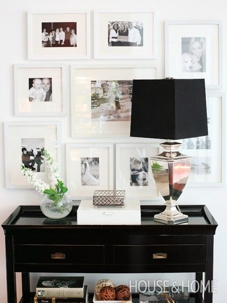 5 Entryway Essentials ~ Marketplace Events