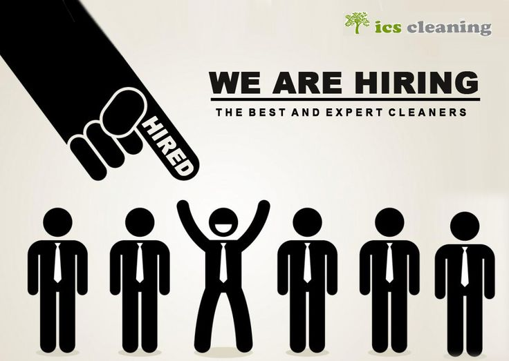 We are #hiring the best #cleaners from #London and #greater #London area, Interested #candidates can email us on recruitment@ics-online.co.uk