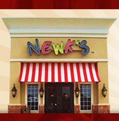 I could eat Newks everyday I kid you not.. I wish there was one where I lived