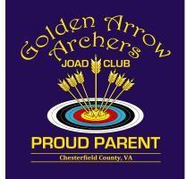 Golden Arrow Proud Parent Gear