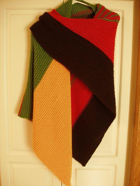 Mejores 209 imágenes de Knit Colorblocking en Pinterest   Patrones ...