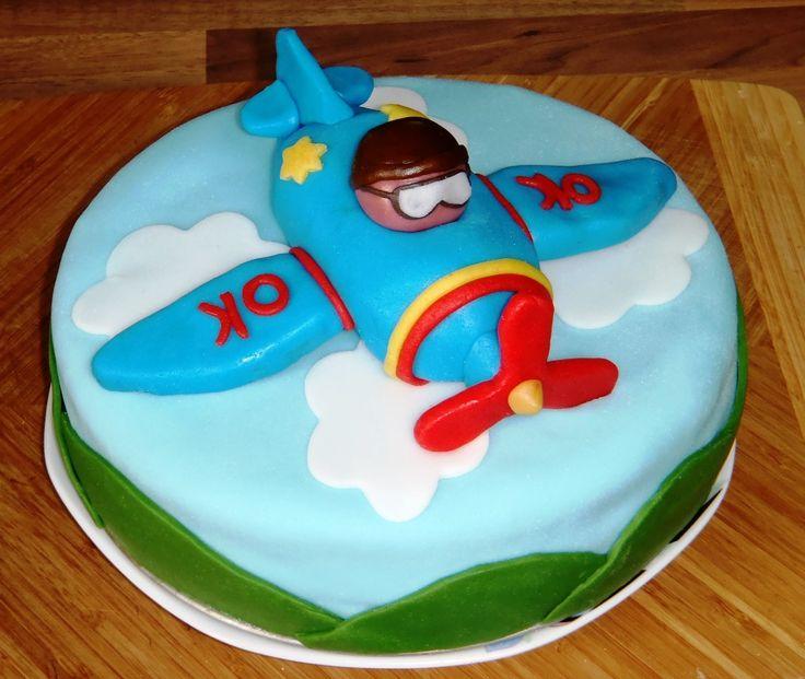 cake aircraft