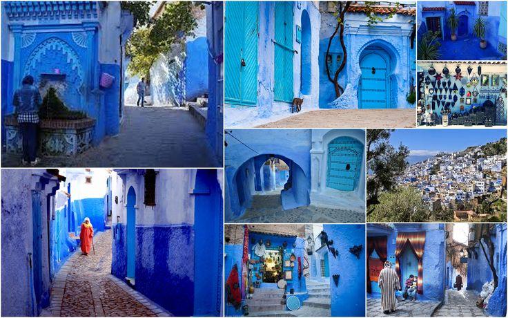 Chefchaouen, Marruecos Noroccidental-002