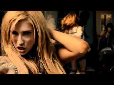 Ke$ha - Take It Off (Official Music Video)