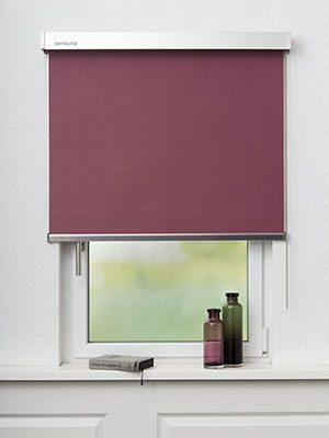 10 best Rollos  roller blinds  images on Pinterest Roller - rollos für schlafzimmer