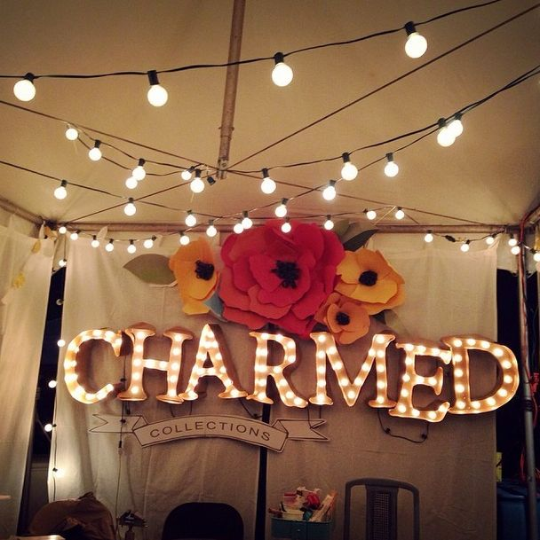2071 best images about diy craft show display and set up for Battery operated lights for craft booth