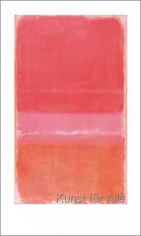 Mark Rothko - N° 37, 1956