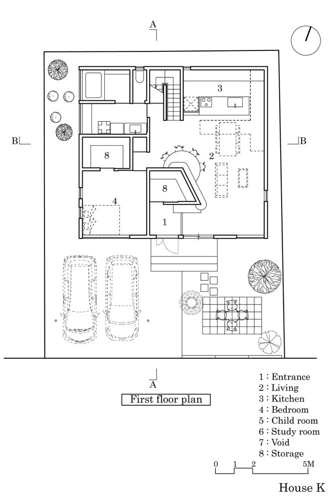 391 best arch drawing plan presentation images on Pinterest - plan 3 k che