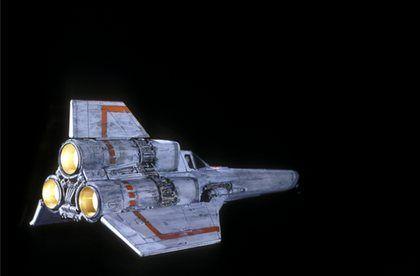 Battlestar Galactica (1978-1979)