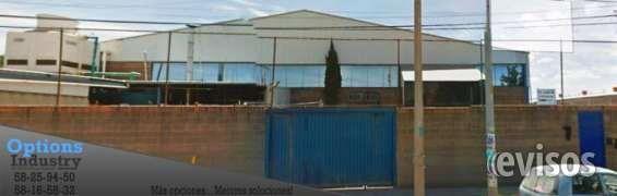 Cuautitlán - Bodega en venta.  Bodega en venta, dentro de parque industrial Xhala, calle Huehuetoca No. 07. Cuenta con dos naves ...  http://cuautitlan.evisos.com.mx/cuautitlan-bodega-en-venta-id-604547