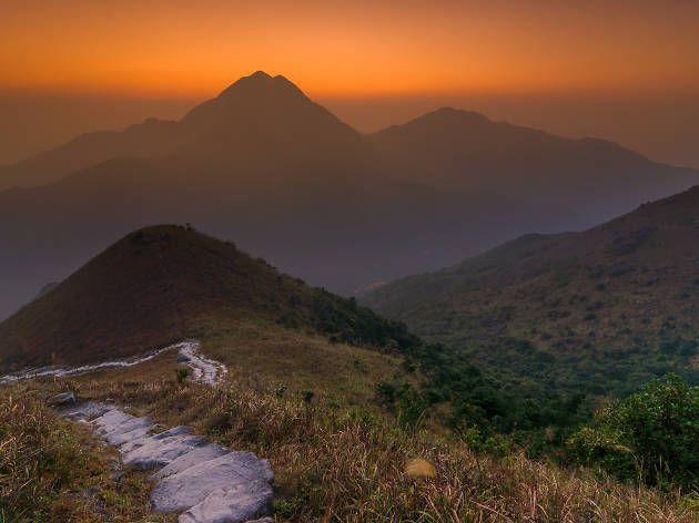 Top 10 hiking trails in Hong Kong
