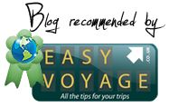 Recommended Travel Blog