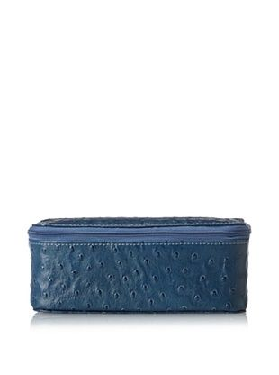 56% OFF Rowallan of Scotland Women's Bethany Jewel Pouch, Navy
