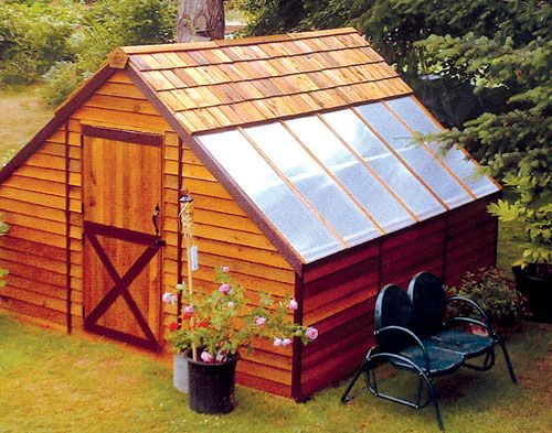 35 Best Images About Storage Shed On Pinterest Pool 400 x 300