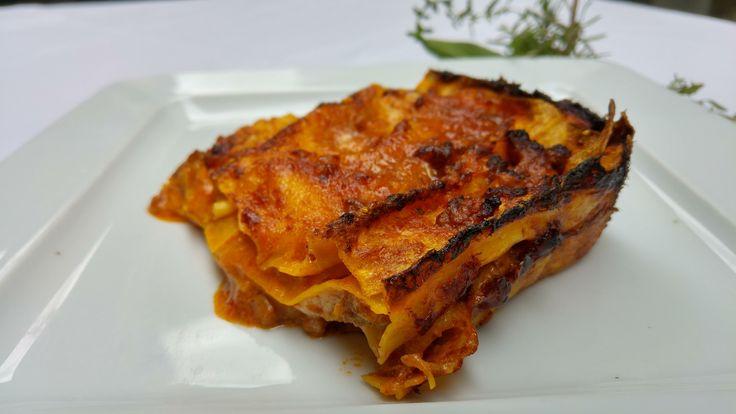 Vincisgrassi (o princisgras?): le non-lasagne marchigiane con 7 strati si preparano così - La Cucina Italiana: ricette, news, chef, storie in cucina