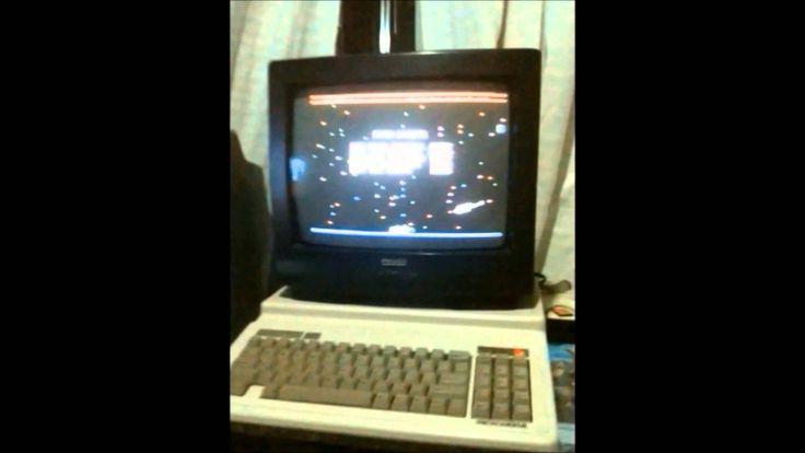 Apple IIe  TK 3000 IIe da Microdigital
