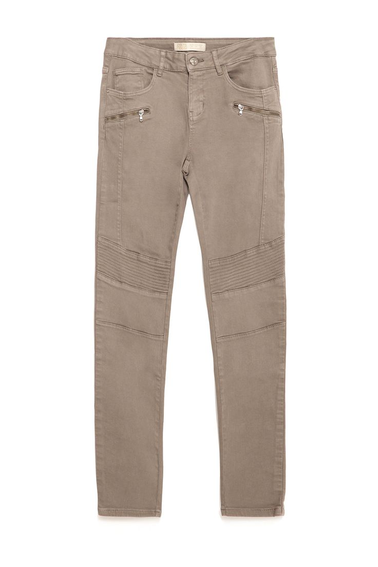 15 Pairs of Pants to Wear In Place of Your Jeans | Teen Vogue