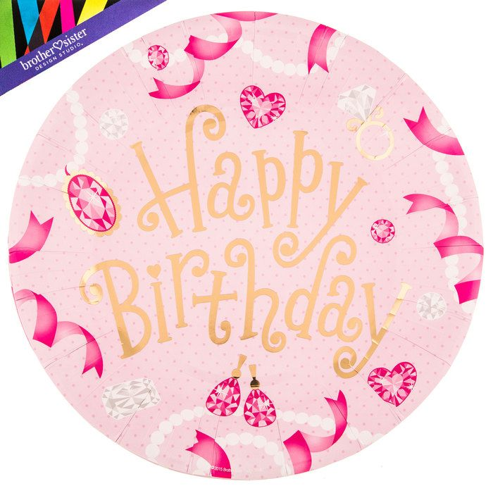 17 Best Ideas About Happy Birthday Princess On Pinterest
