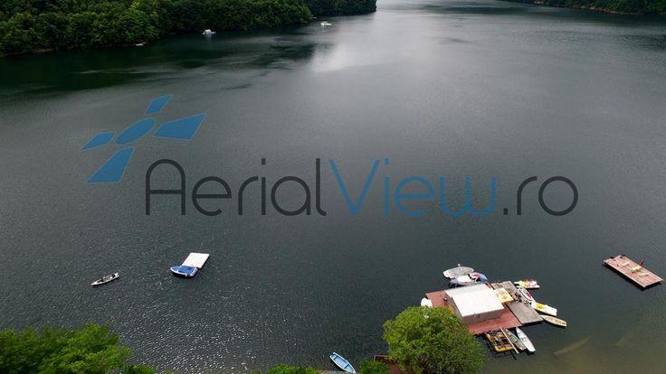 Lacul Tarnita, Cluj, Romania ! http://www.aerialview.ro