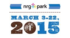 Houston Livestock Show and Rodeo | Rodeo Houston | Houston, Texas Rodeo- March 3-23, 2015 at NRG Park
