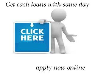 Fast Same day loans as the best cash loans suggest and these are financial support that you can obtain on the same day of your application.