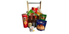 Anchetas Gourmet - Regalos Corporativos - Regalo Baviera