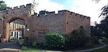 Cassiobury House - Wikipedia, the free encyclopedia