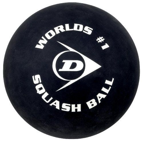 Dunlop Sports Giant Squash Ball by Dunlop. $29.72. 9-Inch oversized squash with realistic rubberised finish.. Save 24% Off!