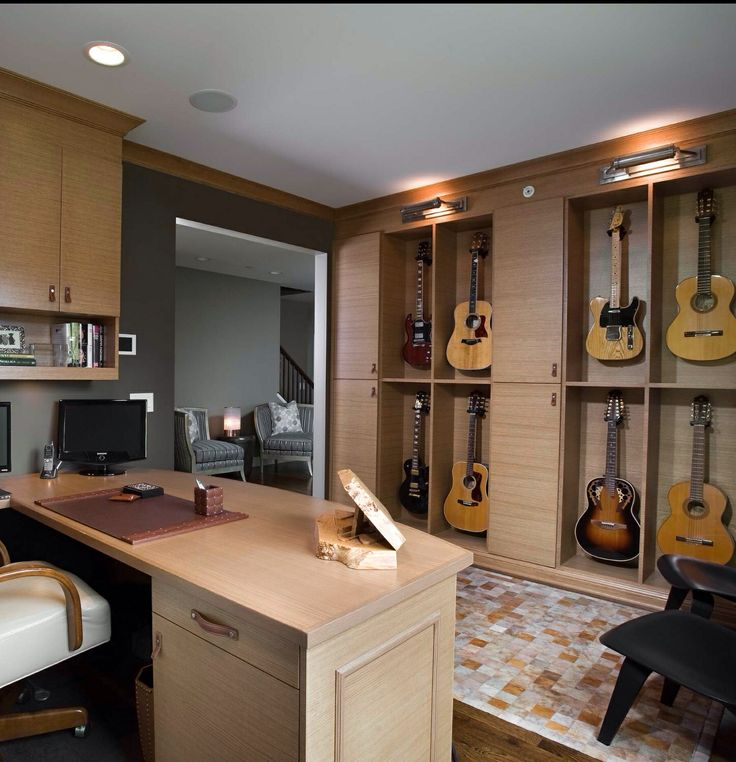 ~ Living a Beautiful Life ~ Music room
