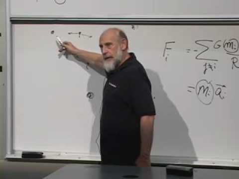 Einstein's General Theory of Relativity - Leonard Susskind: Modern Physics | Stanford University | Lectures 1-12 Playlist