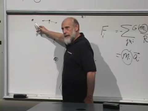 Einstein's General Theory of Relativity - Leonard Susskind: Modern Physics | Stanford University | Lectures 1-12 Playlist