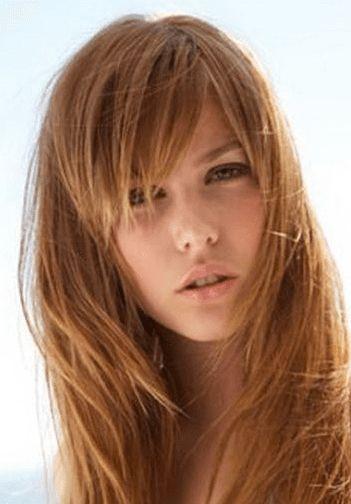 Lleva tus Peinados con flequillo a otro NIVEL!!! | Los Peinados