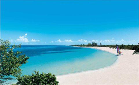 Spiaggia di Playa Lindamar