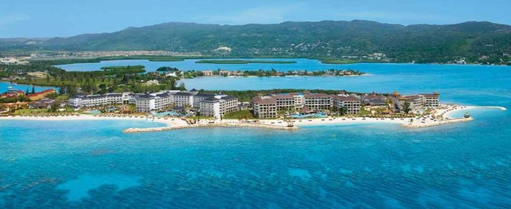 Best Caribbean All-Inclusive Resorts: Secrets Resorts and Spas. Secrets' St. James Montego Bay location.