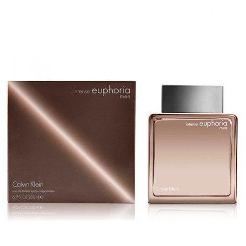Calvin Klein - EUPHORIA MEN INTENSE edt vapo 100 ml