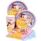 Beauty and the Beast Munch Pack for 8