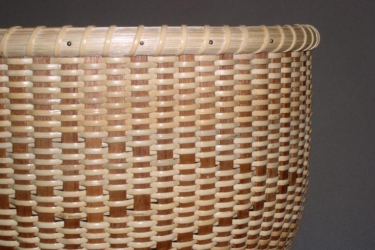 Nantucket Basket Weaving Patterns : Images about basket weaving on