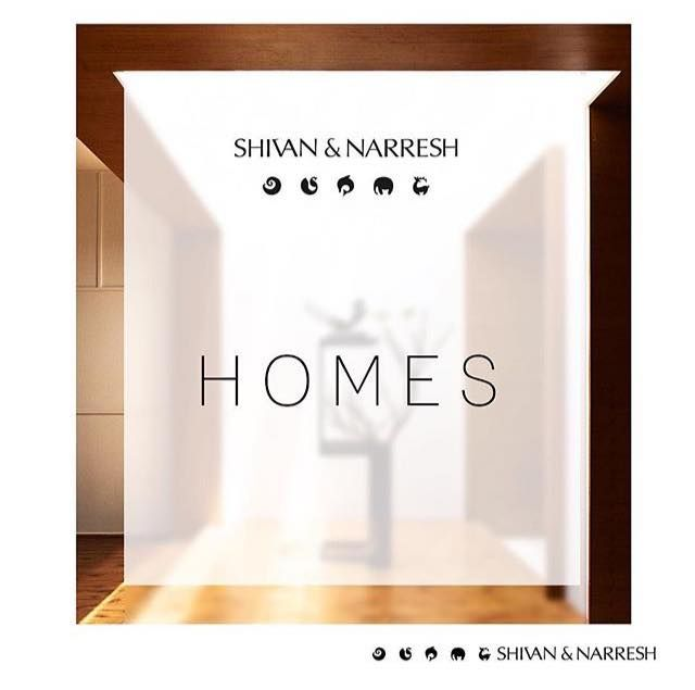 SHIVAN & NARRESH H O M E S   Announcing an exciting new foray into the world of #FashionHomes as #ShivanAndNarresh takes its bold, sophisticated & art-centric aesthetic to a spatial dimension with #InteriorDesign   Stay tuned to discover more as the first project is unveiled   #Architecture #Interiors #ArtHomes #Fashion #Art