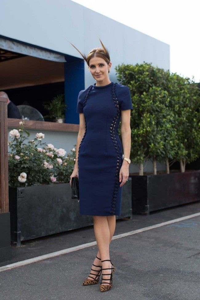 Melbourne Cup 2014: what they wore gallery - Vogue Australia