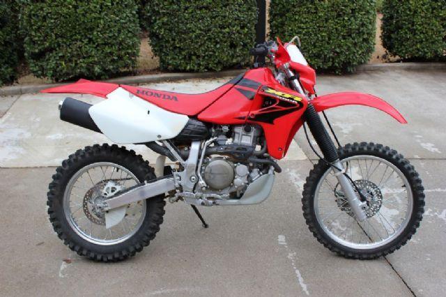 2003 Honda XR650R Dirt Bike , Red for sale in Suwanee, GA