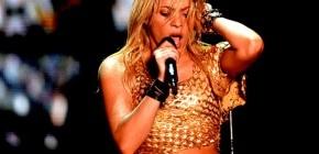 Portal Shakira | Tour Brasil / Rock In Rio